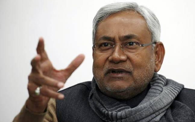 Nitish Kumar's post result gyan: Opposition shouldn't have raised such a hue and cry on note ban