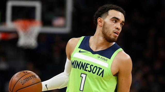 Tyus Jones grateful for his time with Timberwolves, ready for 'new opportunities' in Memphis
