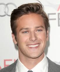 'Lone Ranger' Armie Hammer To Star With Tom Cruise In 'Man From U.N.C.L.E.'