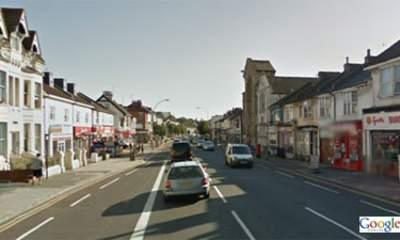 Man May Lose Eye After New Year 'Race Attack'
