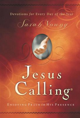 Jesus Calling recently surpassed more than 30 million units of sales.