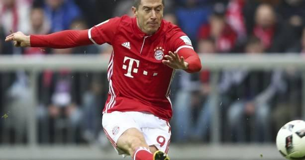 Foot - C1 - Bayern - Lewandowski incertain contre le Real