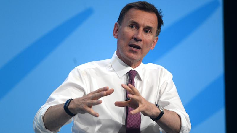 Jeremy Hunt: Maternity mistakes costing NHS nearly £1 billion per year