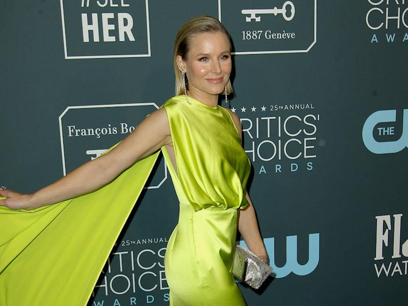 Kristen Bell 'controversially' explained concept of death to her daughter
