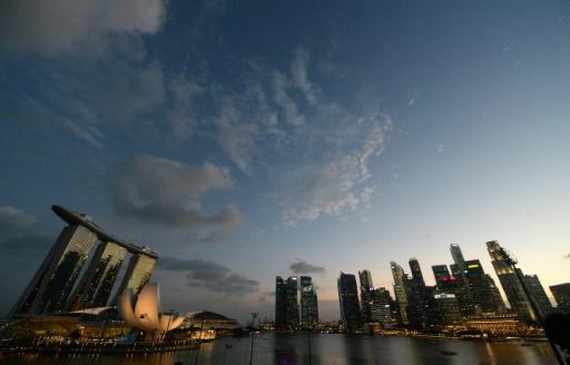 Singapore central bank orders closure of Faclon Bank; UBS, DBS fined