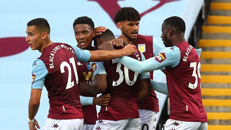 Watford and Bournemouth relegated on Premier League final day as Aston Villa stay up