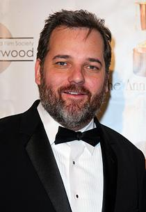 Dan Harmon | Photo Credits: Victor Decolongon/Getty Images