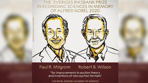 Nobel Prize in Economic Sciences 2020 Winners: Paul R Milgrom and Robert B Wilson Awarded the Honour for Improvements to Auction Theory