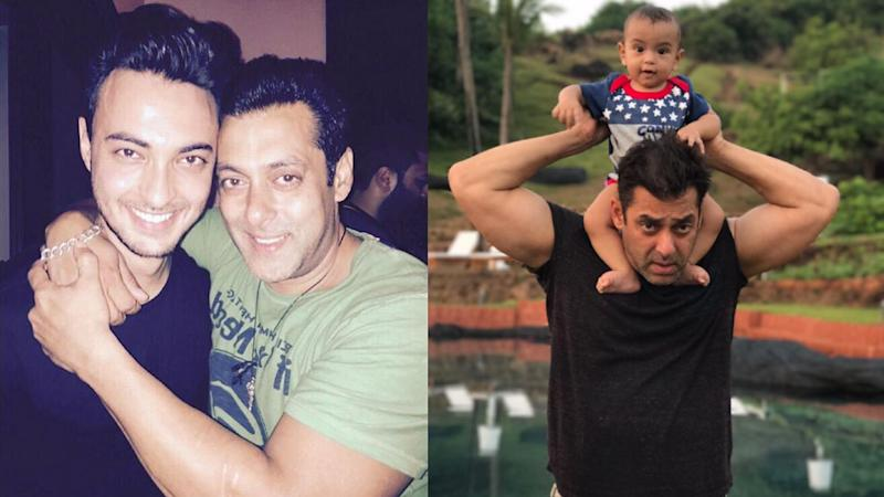 Want to Know Everything About Salman Khan? Here's How