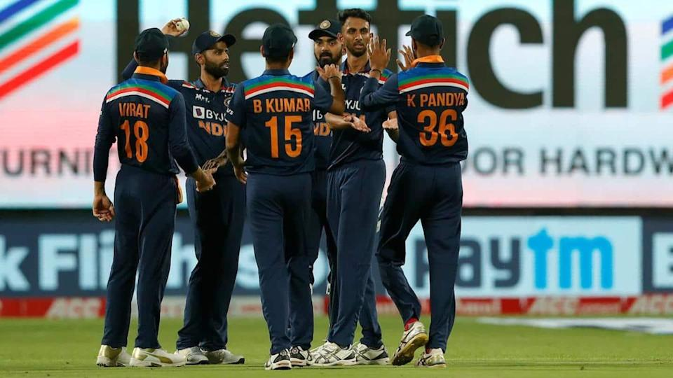 India stage comeback, beat England in 1st ODI: Records broken