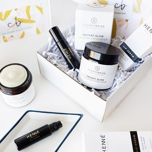 """<p><strong>The Clean Beauty Box, $41.95/box</strong></p><p><strong><a class=""""link rapid-noclick-resp"""" href=""""https://cleanbeautybox.com/collections/choose-your-subscription"""" rel=""""nofollow noopener"""" target=""""_blank"""" data-ylk=""""slk:SHOP NOW"""">SHOP NOW</a></strong></p><p>If you want to shop clean without doing all the work, sign up to receive this box full of skincare and beauty products you don't have to think twice about using. Every other month, you'll receive seasonal full-size products from all the best clean beauty brands.</p><p><a href=""""https://www.instagram.com/p/B5TZm43B7Gl/?utm_source=ig_embed&utm_campaign=loading"""" rel=""""nofollow noopener"""" target=""""_blank"""" data-ylk=""""slk:See the original post on Instagram"""" class=""""link rapid-noclick-resp"""">See the original post on Instagram</a></p>"""