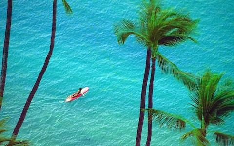 Surf at your own pace - Credit: getty