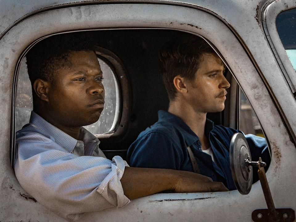 """""""Mudbound"""" has been nominated for multiple Academy Awards."""