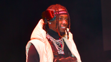 Offset Travels to Russia for Bar Mitzvah Gig