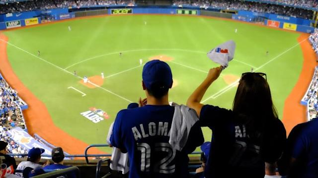 Rogers Centre reno on Blue Jays' to-do list