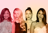 """<p>Over time, countless trailblazing Latinas have paved the path for future Latinx stars to step into Hollywood with confidence and pride in who they are. At this year's Golden Globes, Argentinean American star <span><strong>Anya Taylor-Joy</strong></span> won Best Actress for her work in Netflix's hit drama <em><a href=""""https://www.goodhousekeeping.com/life/entertainment/a35461837/queens-gambit-season-2/"""" rel=""""nofollow noopener"""" target=""""_blank"""" data-ylk=""""slk:The Queen's Gambit"""" class=""""link rapid-noclick-resp"""">The Queen's Gambit</a></em>. Mexican actress <a href=""""https://www.imdb.com/name/nm2555462/"""" rel=""""nofollow noopener"""" target=""""_blank"""" data-ylk=""""slk:Eiza González"""" class=""""link rapid-noclick-resp""""><strong>Eiza González</strong></a> also earned praise for her performance in the dark comedy thriller <em>I Care a Lot</em>. What's more, Afro-Latina stars, including <a href=""""https://www.goodhousekeeping.com/life/entertainment/a36611257/911-lone-star-season-3-premiere-date-cast-spoilers-news/"""" rel=""""nofollow noopener"""" target=""""_blank"""" data-ylk=""""slk:9-1-1: Lone Star's Gina Torres"""" class=""""link rapid-noclick-resp""""><em>9-1-1: Lone Star</em>'s <strong>Gina Torres</strong></a>, continue to be Hollywood powerhouses who exemplify the beauty, talent and diversity within the <span>Latinx community</span>. </p><p>All in all, there are so many Latina actresses worth celebrating. Keep on scrolling to learn about 17 famous actresses who are helping redefine what it means to be Latinx on and off the red carpet.</p>"""