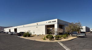 The Butterfield Trail submarket in which Sealy's buildings are located is one of the most noteworthy industrial areas in the El Paso market.