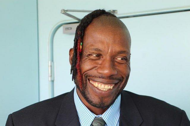 Curtly Ambrose was once regarded as the world's best bowler