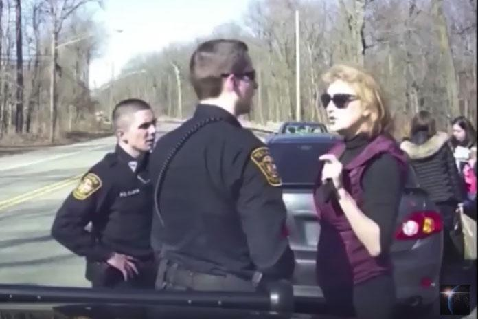 Hillary Clinton fundraiser loses Port Authority post after video of her cursing out cops goes viral