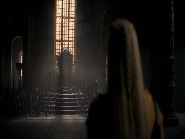 A still from 'House of the Dragon' teaser (Image Source: You Tube)