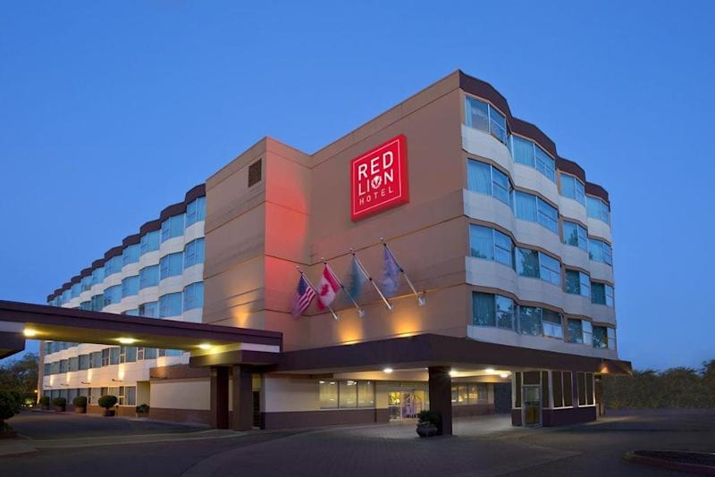 Red Lion Launches a Subsidiary to Sell Software to Hotels