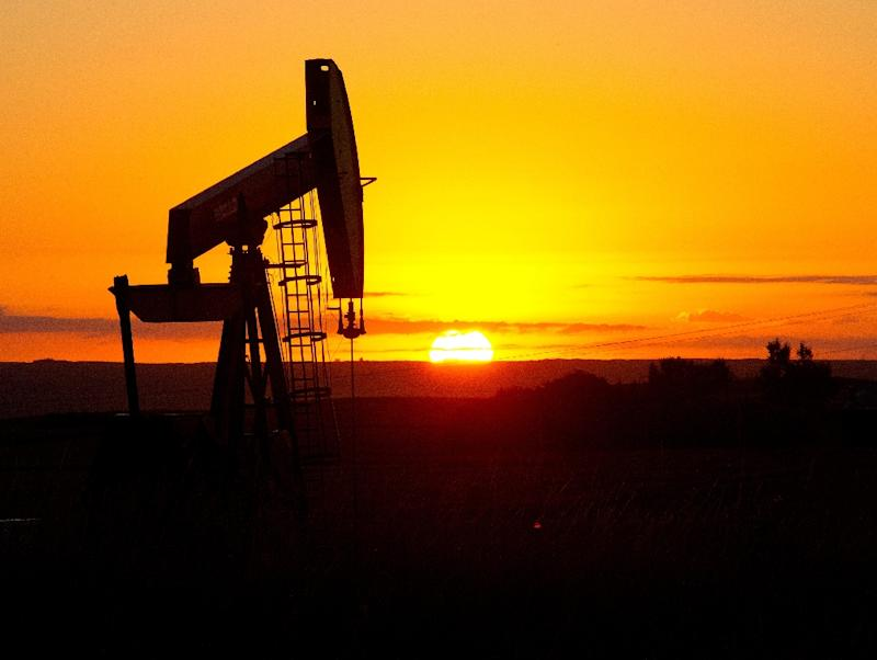 Speculation the US could seek increased production from oil cartel OPEC and tap into its own Strategic Petroleum Reserves sent oil prices plummeting