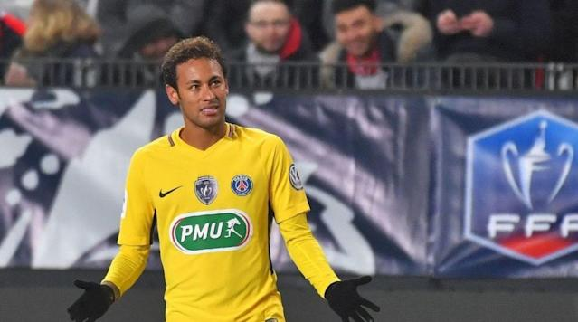 "<p>Real Madrid have reportedly put PSG star Neymar at the top of their summer transfer wishlist, with a fee of £357m said to be enough to secure the Brazilian's signature.</p><p>Reported by Spanish newspaper <a href=""http://www.marca.com/en/football/real-madrid/2018/01/12/5a57bf3be2704e9c208b46d9.html"" rel=""nofollow noopener"" target=""_blank"" data-ylk=""slk:Marca"" class=""link rapid-noclick-resp"">Marca</a>, Madrid are set to break the bank once again and bring in yet another Galatico, and this time it will be somewhat of a controversial transfer. </p><p>Having already played for bitter rivals Barcelona, a move to the Bernabeu could not be the best idea for Neymar - if history is anything to go by. It is unlikely that a pig's head will be thrown at the Brazilian, but there would be some unrest and hatred toward Neymar from the fans of the Catalan giants.</p><p>The 25-year-old moved to France last summer for £198m, and even though PSG have an abundance of cash at their disposal, if they were to sell Neymar for the reported £357m they would stand to make an amazing amount of profit - which could then be used for a possible replacement such as Eden Hazard.</p><p>As for Real, they are struggling in the league at the moment. They currently sit in fourth position, 16 points behind Barcelona. A tricky test in the Champions League awaits them in the shape of PSG, in what could be an audition for Neymar against his next potential employers. </p>"