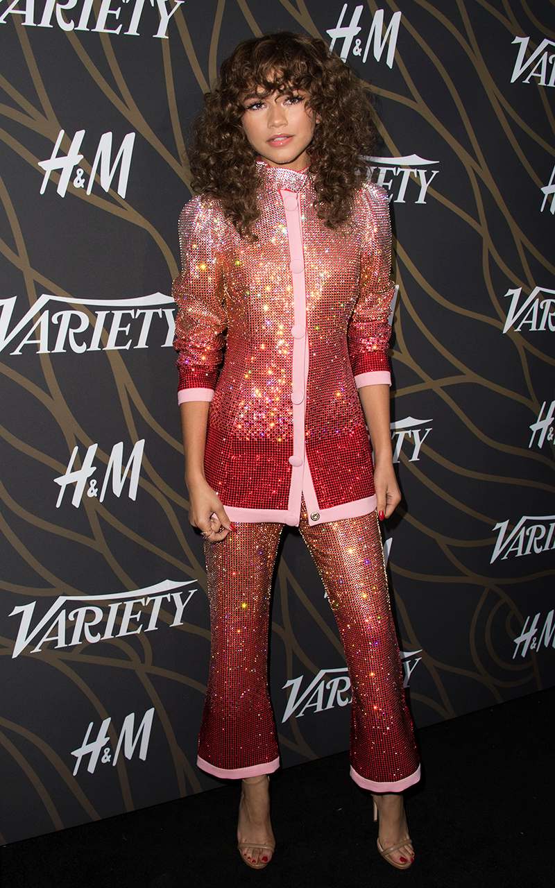 <p>Please bury me in this embellished Vivetta Mo suit. Thanks.</p>