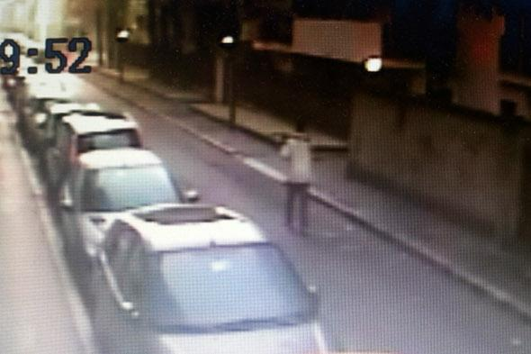 One dead after man runs through streets of Milan with pickaxe