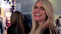 Lauren Scruggs Tragedy: Friends Support Injured Model at Charity Event (ABC News)