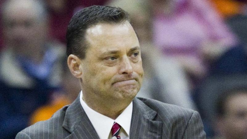 Billy Gillispie named coach at Tarelton State for transition to DI