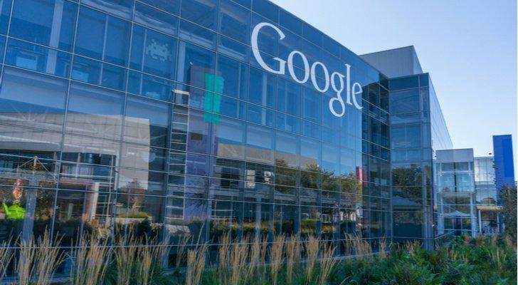 Invincible Stocks That Beat The Market: Alphabet (GOOGL)