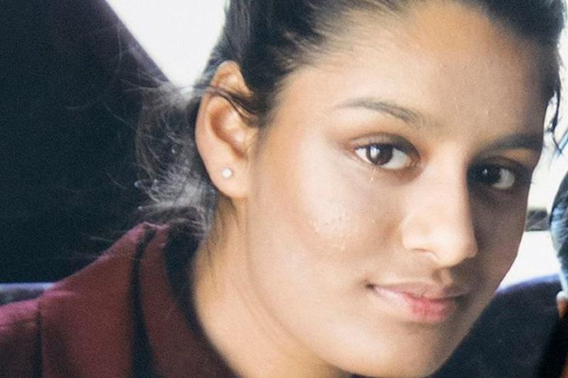 Shamima Begum has reportedly fled her refugee camp with her baby: PA