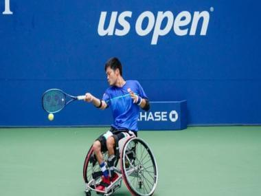 Tokyo Olympics 2020: US Open paves way for Games to be held safely, says wheelchair champion Shingo Kunieda