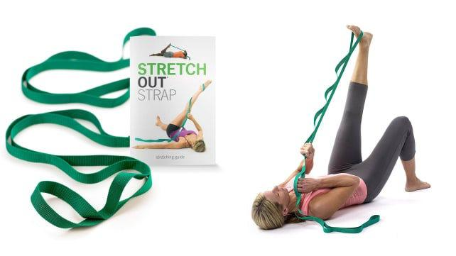 Best health and fitness gifts 2020: The Original Stretch Out Strap