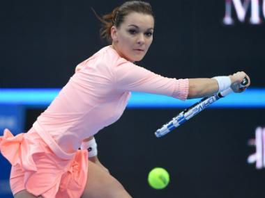 Agnieszka Radwanska calls time on her career, leaving a deep void in the tennis world that will be hard to fill