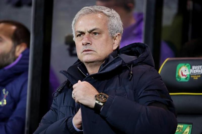 Jose Mourinho Does Not Expect to See 'Crazy' Transfers After Coronavirus