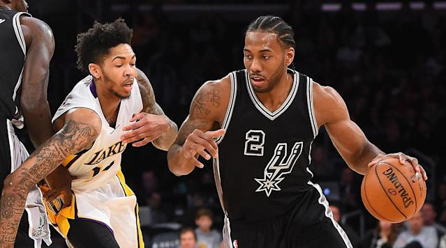 Andrew Sharp and Ben Golliver discuss what went wrong in San Antonio, how will the perception of Kawhi change after the way this year unfolded, and where the Spurs go from here.