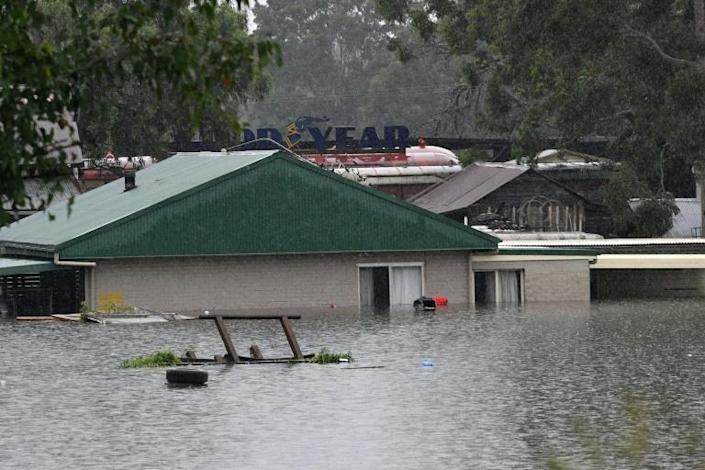 Emergency services in New South Wales have responded to more than 10,000 calls for help during the floods so far and carried out about 850 flood rescues