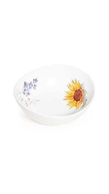 <p>Nobody will mistake their tupperware with yours, thanks to this pretty <span>Shopbop @Home Bloom Serving Bowl</span> ($39).</p>