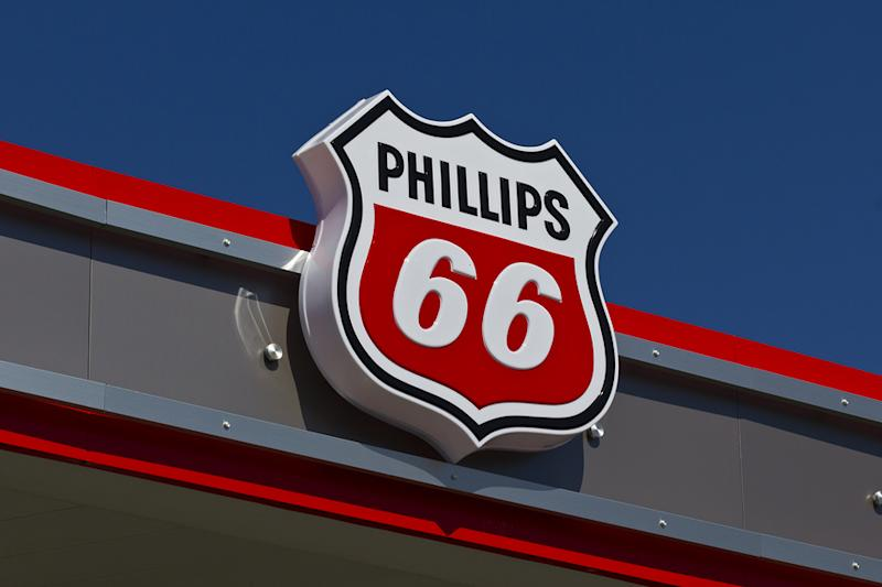 Phillips 66 (PSX) Beats Q1 Earnings Estimates, Revenues Miss