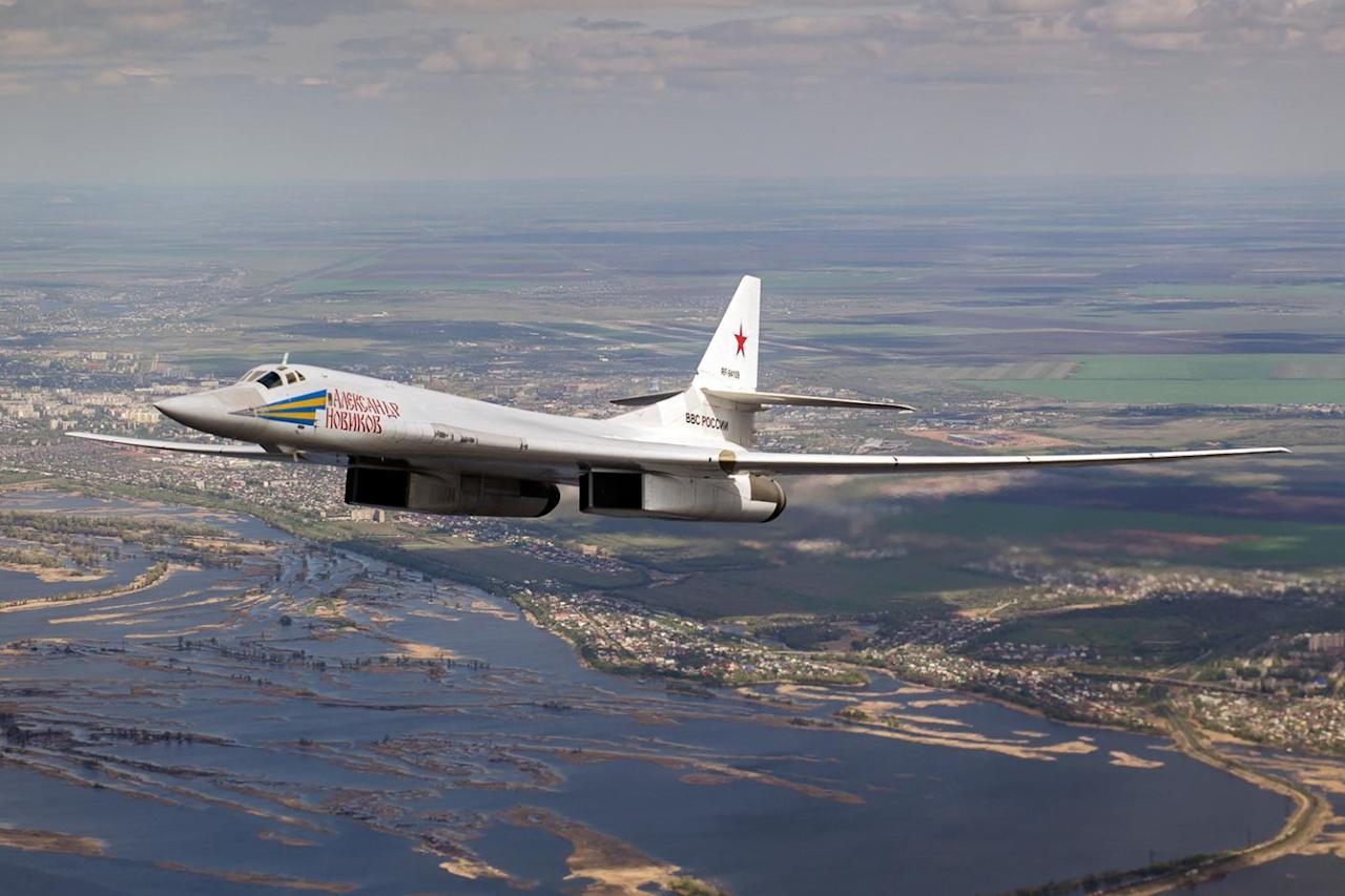 Why Russia's Air Force Is So Dangerous