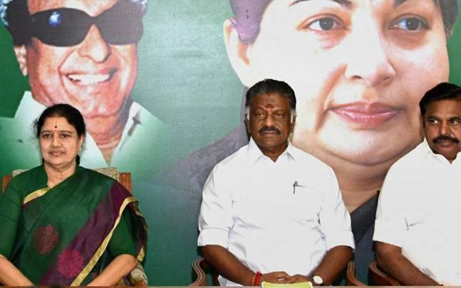 Tamil Nadu: Is the BJP trying to gain advantage of AIADMK crisis?