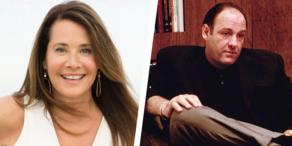 The Sopranos' Lorraine Bracco Says More Men Went to Therapy Because of Tony Soprano