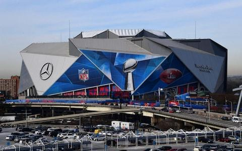 <span>Why can't we have stadiums like this?</span> <span>Credit: USA TODAY </span>