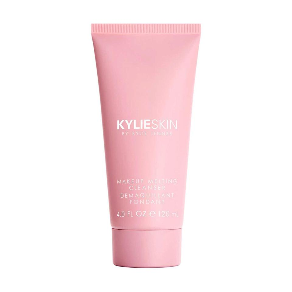 Kylie-Skin-Makeup-Melting-Cleanser-Product