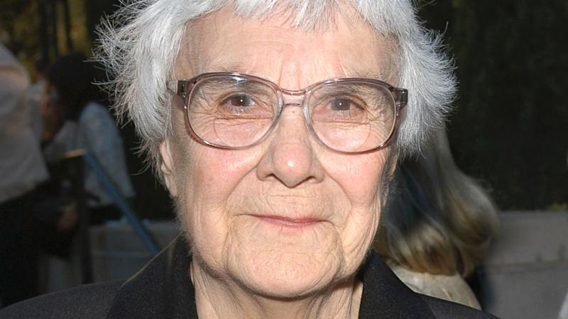 Harper Lee 'Happy as Hell' About 'To Kill a Mockingbird' Sequel
