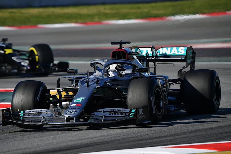 Why the FIA believes Mercedes' DAS device is legal