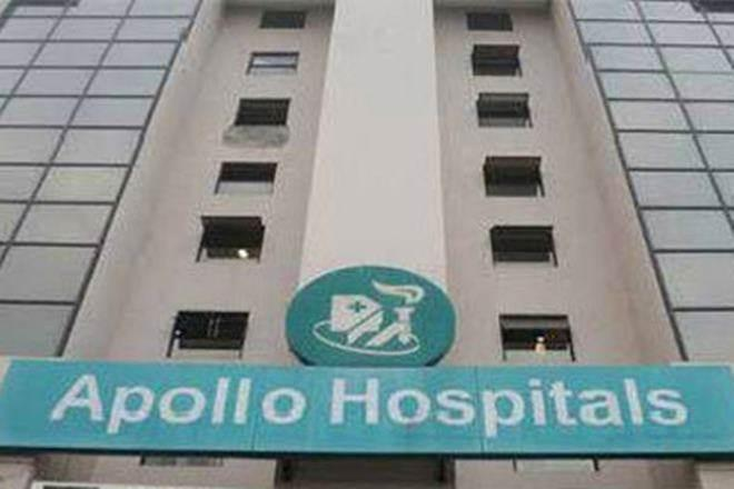 He further said that Apollo Hospitals will continue to work towards a further improvement in the margins to 23% by the first half of FY21. (File photo)