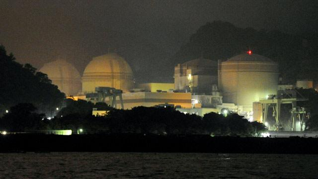Japan Restarts Nuclear Reactor Amid Protests